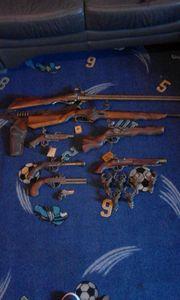 Deko Waffen zu Verkaufen