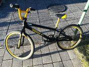 BMX - Racing - Bike