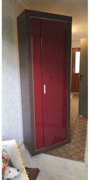 Möbel Garderobe 3-tlg