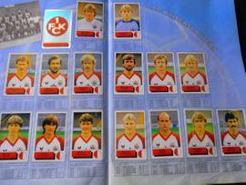 Bild 4 - 6 Panini Fußballalben WM 1986 - Groß-Umstadt