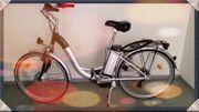 E Fahrrad Rudi Altig