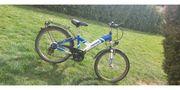Fahrrad zoll 24
