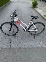 WIE NEU KTM PREMIUM Fahrrad