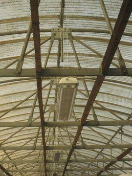 Bild 4 - Hallenstellplatz Wohnwagen Wohnmobile Boote in - Plankstadt
