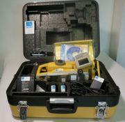 QS-3A Totalstation - Gebraucht