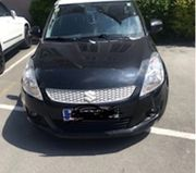 Suzuki Swift 1 2 GLX