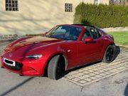 Mazda MX-5 G160 RF Revolution