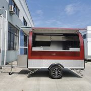 Verkaufsanhänger Imbisswagen foodtruck