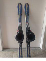 Ski Kinderausrüstung Ski Gr 115cm