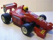 RC Funksteuerung F1 Auto Rennwagen