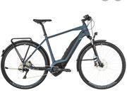 E-Bike Bergamont E-Helix 8EQTrekking
