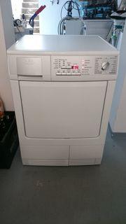Wärmepumpentrockner AEG Trockner Wäschetrockner Kondenstrockner