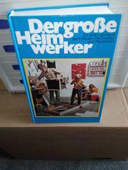 Der Heimwerker - Das große Buch