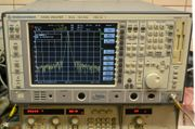 R S FSIQ26 Signal Spectrum