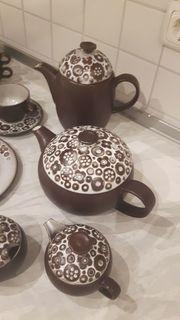 Kaffee Tee-Service