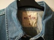 Hemd und Pullover von Hollister