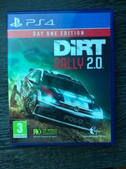 Dirt Rally 2 0 für