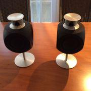 Beolab 3 Lautsprecher mit kleinem