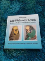 Wellensittichbuch Theo vins leitfaden für