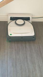 Verkaufen neuwertigen Vorwerk Saugroboter VR300