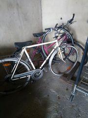 Verkaufe Fahrrader