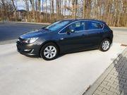 Opel Astra J Lim 5-trg