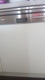 AEG Geschirrspüler Favorit 44010 I-M