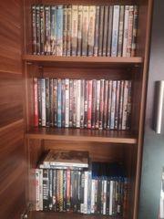 DVDs Blu Ray Serien Filme