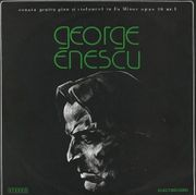 George Enescu - Sonata Pentru Pian