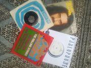 LP Sammlung von qualifiziertem Sammler