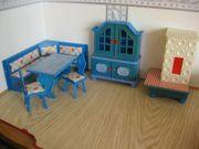 Bauernmöbel v Modella für Puppenhaus