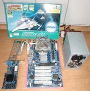 ASRock K7VT4A PRO AMD Sempron