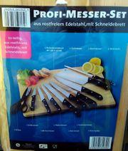 Profi Messer Set