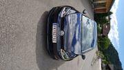 VW Golf VII Diesel Allrad