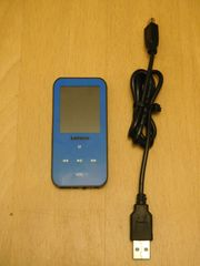 MP 3 MP 4 Player