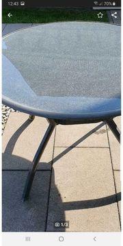Garten balkon Tisch