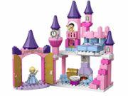LEGO DUPLO 6154 Cinderellas Märchenschloss