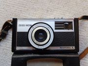 Vintage Fotoapparat alt ca 60
