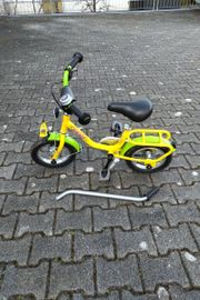 Puky Fahrrad 12 Zoll mit