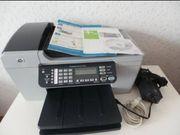 Hp OfficeJet 5615 All-in-One Drucker