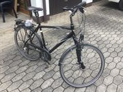 Herren Trekking Fahrrad