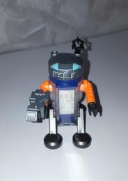 Playmobil 3081 space Roboter Weltraum