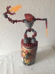 2x Lego Bionicle