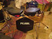 E-Drum aus den 90er jahren