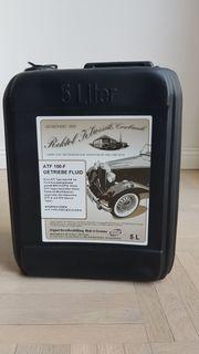 Rektol ATF 100-F Oldtimer Getriebeöl