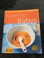 Rezepte Kochen für Babys