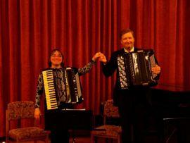 Bild 4 - Akkordeon Klavier Bandoneon Unterricht u - Dresden Cotta