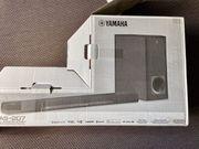 Yamaha Soundbar YAS 207 neuwertig