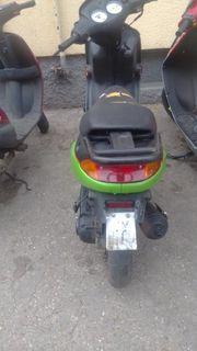 Peugeot Roller