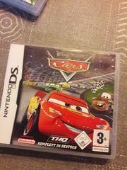 Nintendo DS Spiel von Cars